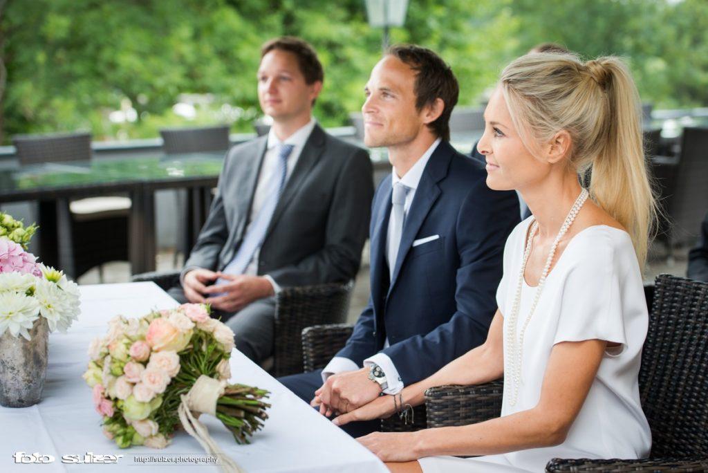 Hochzeit Weyringer Wallersee - Andrea und Bernd