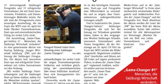 Salzburger Fotograf