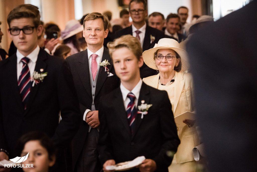 08 Hochzeit Basilika Mondsee