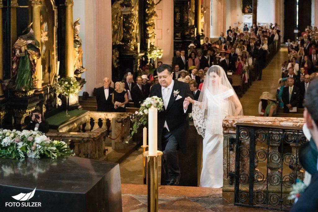 10 Hochzeit Basilika Mondsee