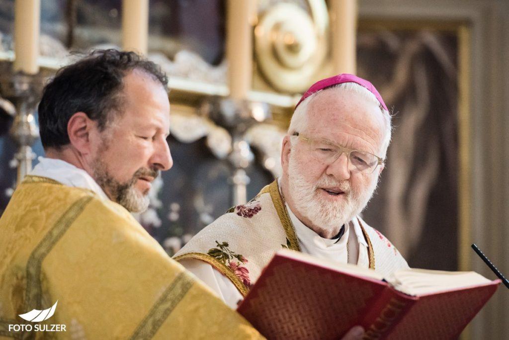 11 Hochzeit Basilika Mondsee