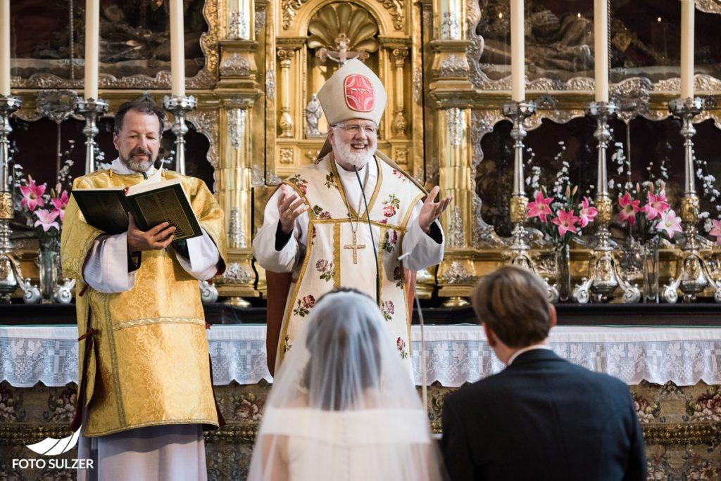 14 Hochzeit Basilika Mondsee
