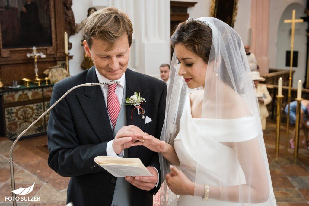 22 Hochzeit Basilika Mondsee