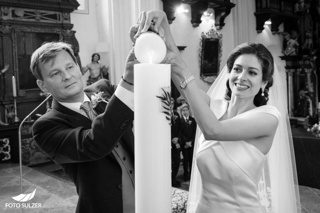 25 Hochzeit Basilika Mondsee