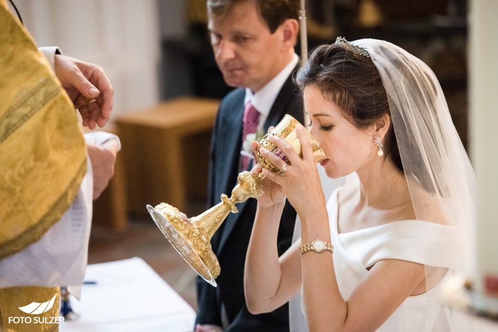 33 Hochzeit Basilika Mondsee
