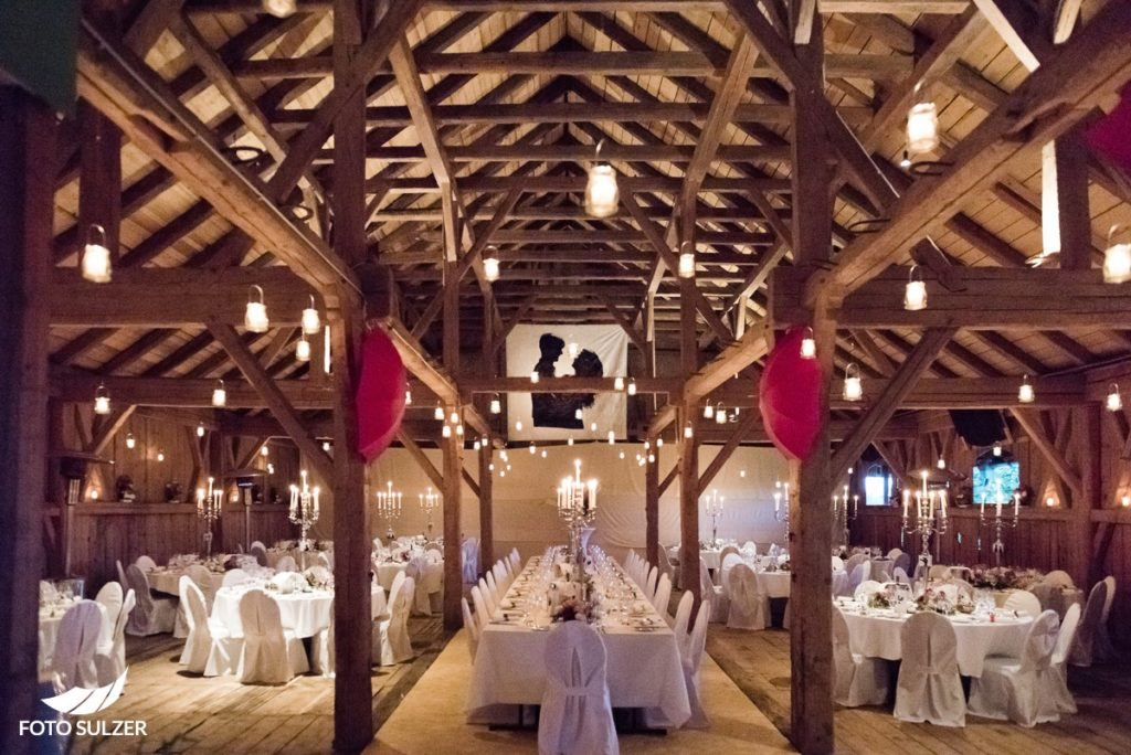 Hochzeit bei München