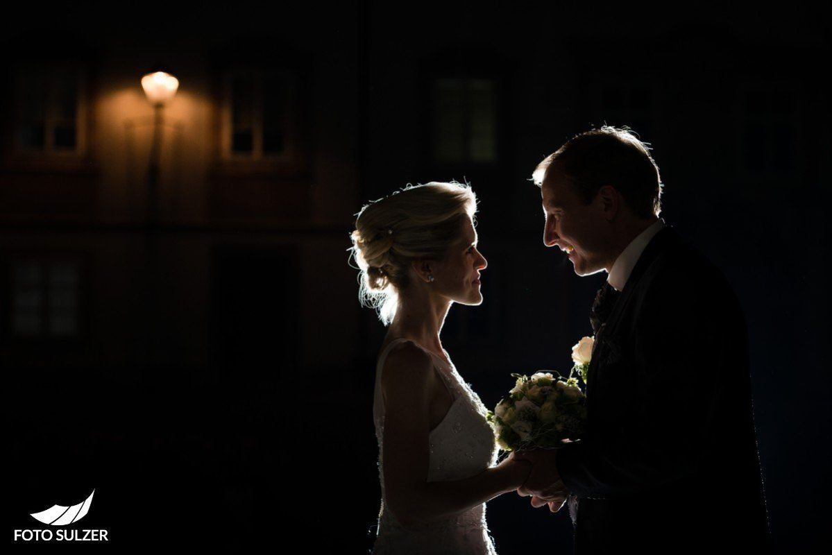 Hochzeitsfotograf Roland Sulzer